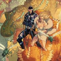 X-Men #3 Review