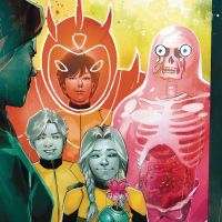 Marvel Preview: New Mutants #3