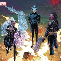 Marauders #3 confirms an 'Uncanny X-Men' twist while things heat up for Emma and Kate Pryde