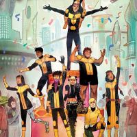 EXCLUSIVE Marvel Preview: New Mutants #7