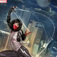 Marvel First Look: Silk returns July 2020 by Maurene Goo and Takeshi Miyazawa
