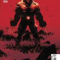 Marvel Preview: Wolverine #1
