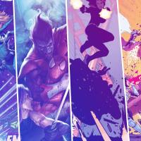Marvel Comics' May 2020 solicitations: Empyre spreads across Earth, X-Men fight plants, and more