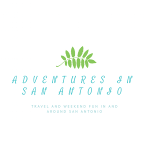 Travel tourism and weekend fun in and around San Antonio