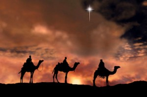 Christmas is about worship. Every Christmas you see manger scenes all over town. They have Mary, Joseph and Baby Jesus in a manger along with the animals, angels, shepherds and the wise men. It's those wise men (Who were never at the manger) that I want to discuss today at Irvington Bible Baptist Church