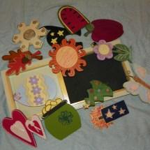 crafting, senior citizen, photography, crochet