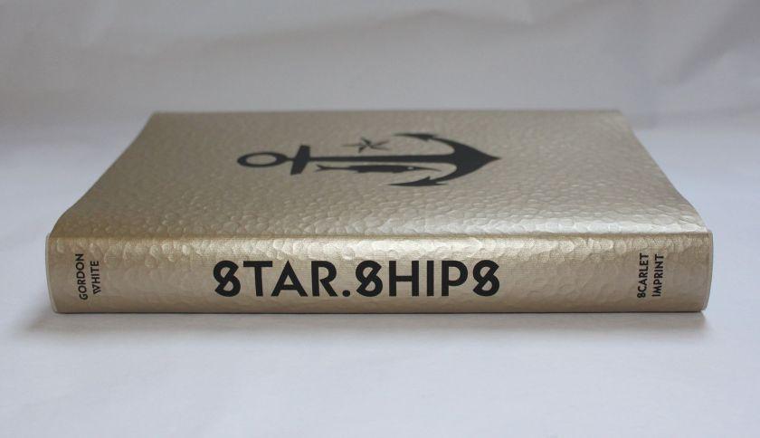 Star.Ships Review Gordon White