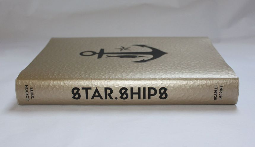Star.Ships Review Gordon White