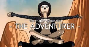 Adventurer Forty Servants