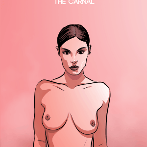 The Carnal - Forty Servants