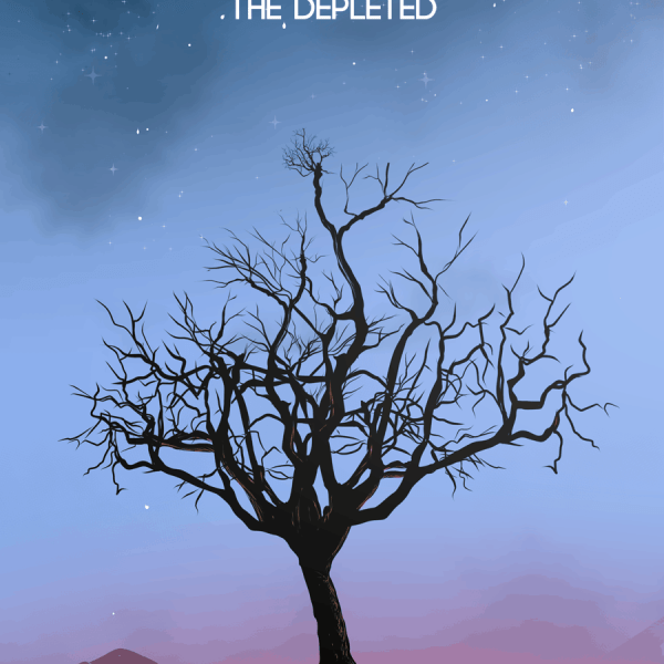 The Depleted - Forty Servants