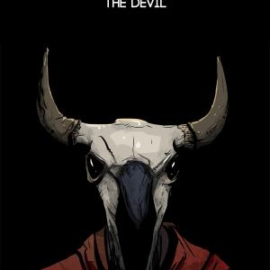 The Devil - Forty Servants