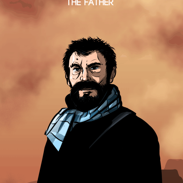 The Father - Forty Servants