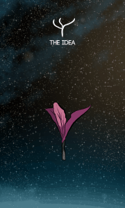 The Idea - forty servants