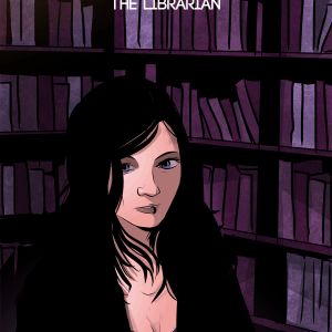 The Librarian - Forty Servants