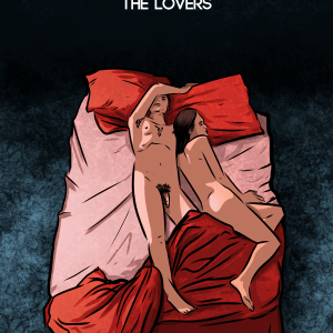 The Lover - Forty Servants
