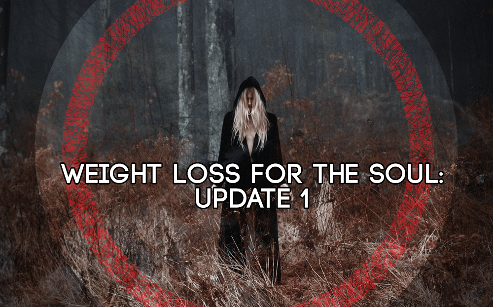 weight loss for the soul 1