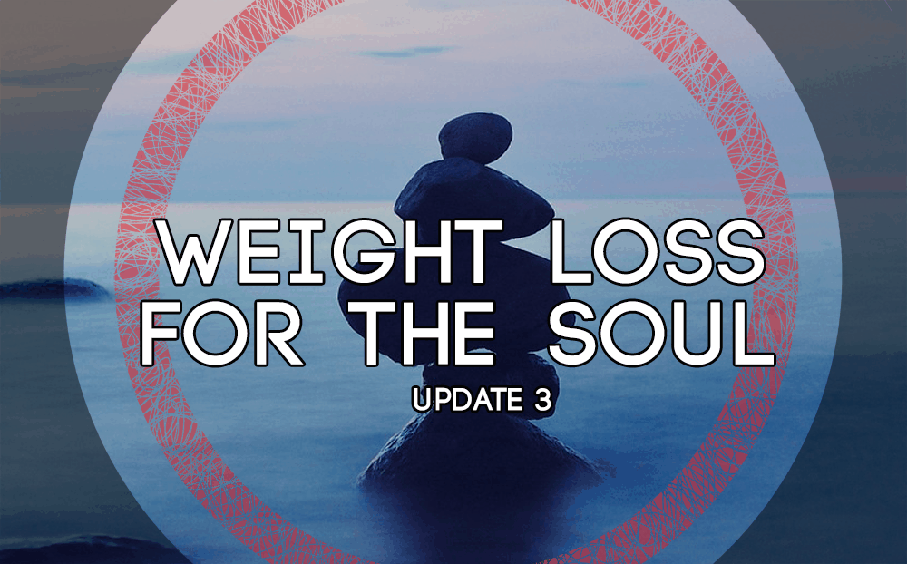 Weight loss for the soul