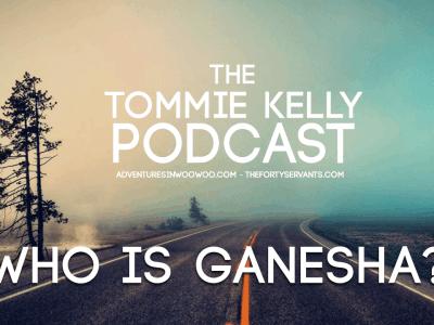 Who is Ganesha?