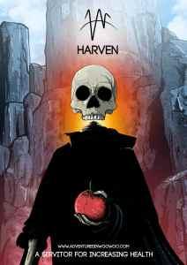 Harven - Four Devils