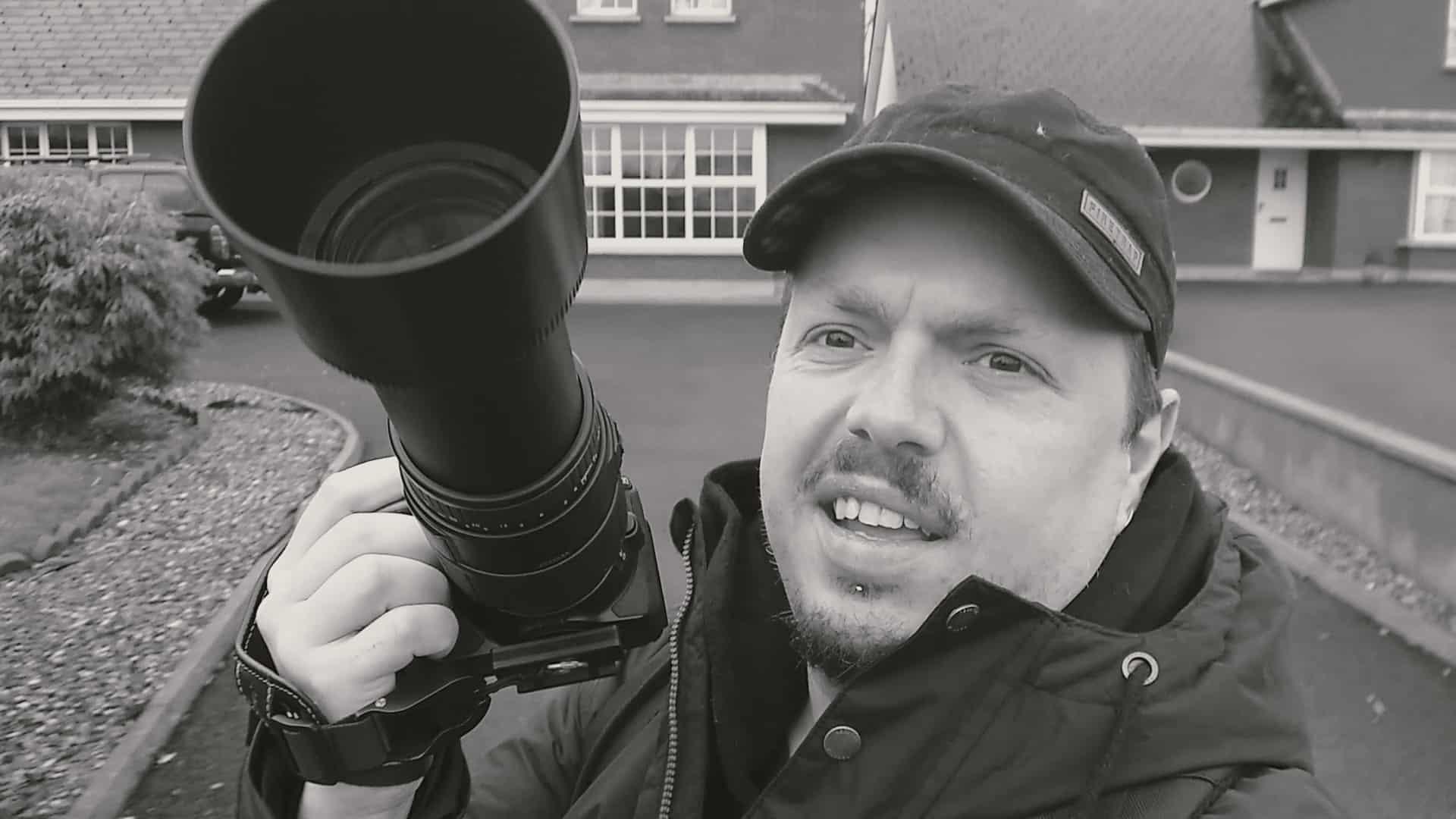 Tommie Kelly Vlog