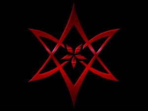 aleister crowley, the star ruby