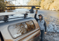 Fly Rod Roof Rack - Best Roof 2018