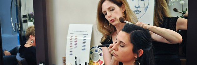 Camera Ready Makeup Workshop – coming to a town near you