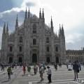 Cool buildings Milano Duomo @PennySadler 2013