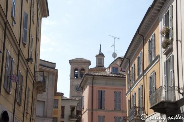 Voghera, Italy Colors Of Voghera, Italy @PennySadler 2013