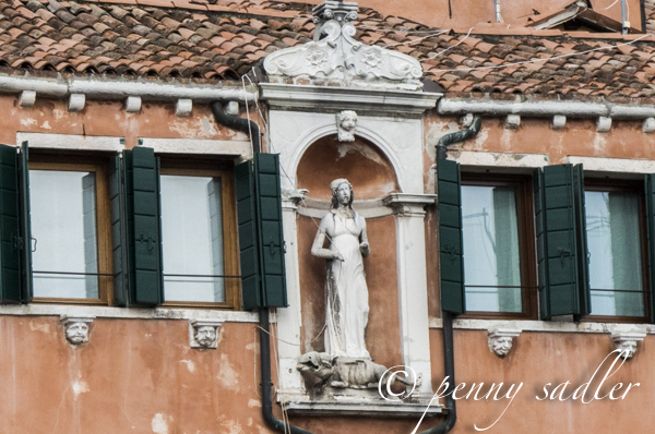 Unusual details of Venice a photo essay @PennySadler 2013