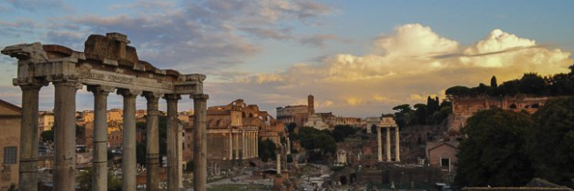 6 Favorite Moments in Rome