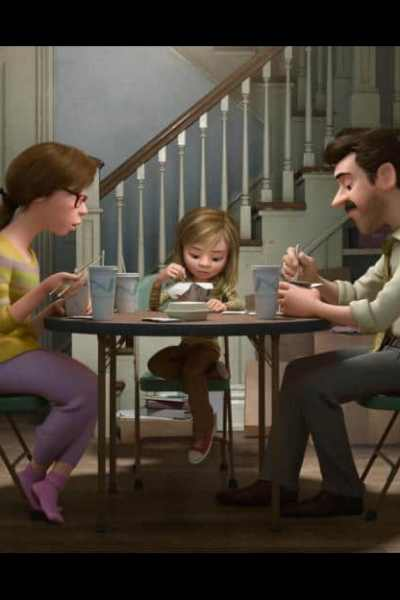 The new trailer for Disney/Pixar's INSIDE OUT is now available