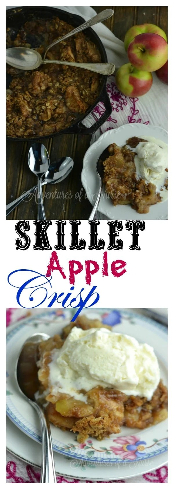 skillet-apple-crisp
