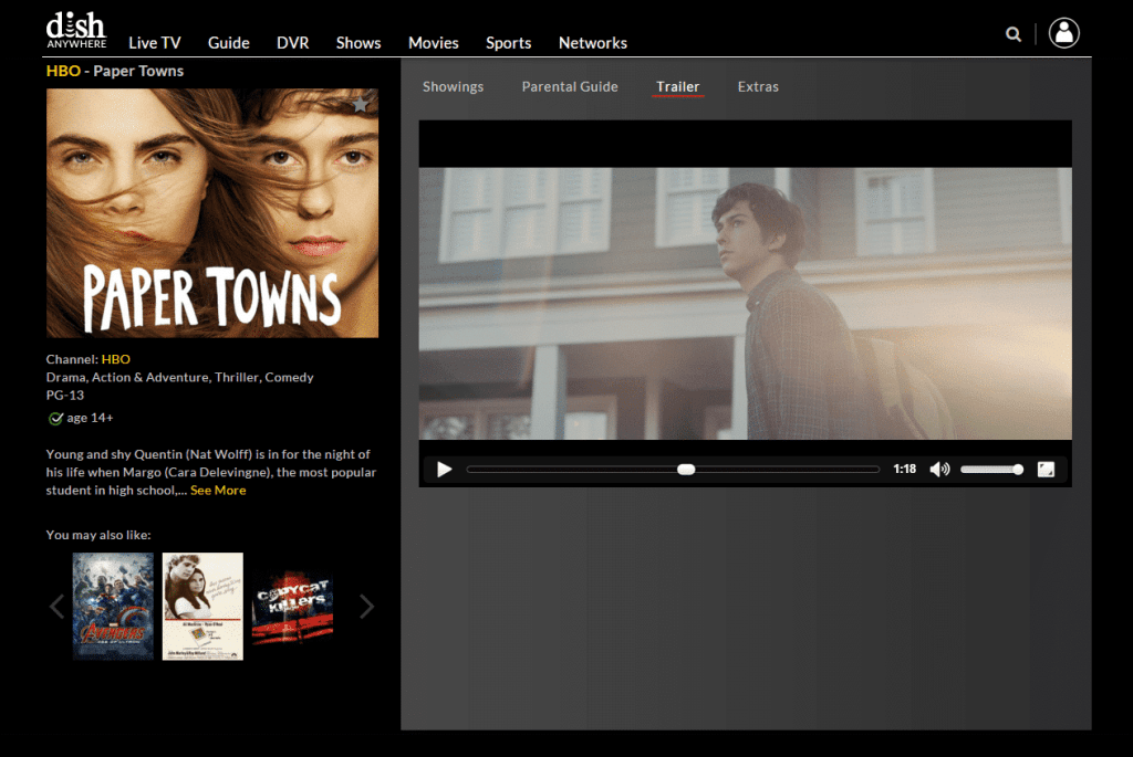 DISHAnywhere.com-Movie-TV-Trailers