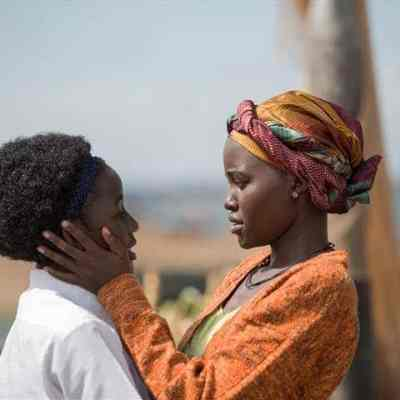 Disney's QUEEN OF KATWE featuring new footage from the film