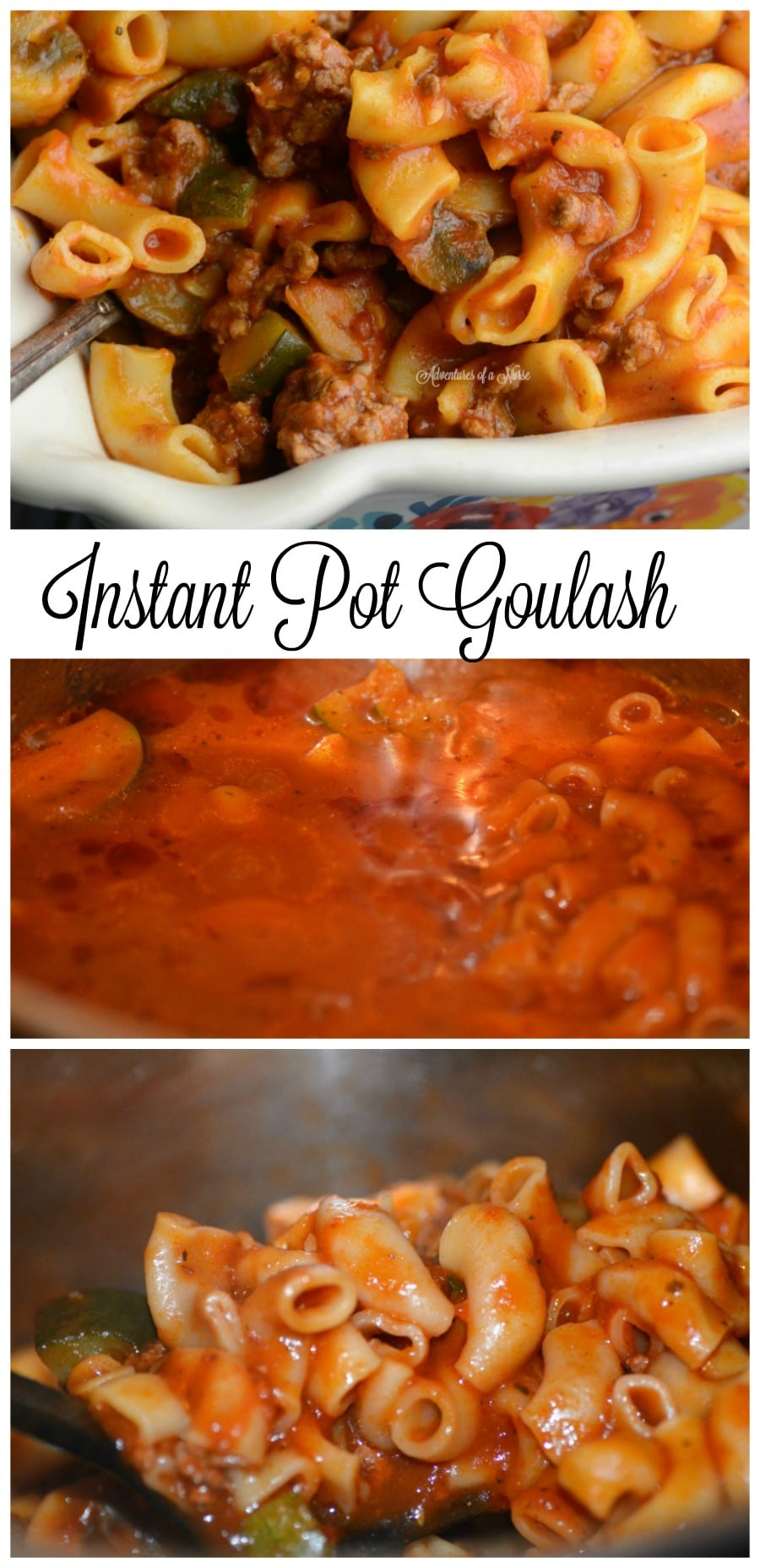 Instapot Ground Beef Recipes Healthy