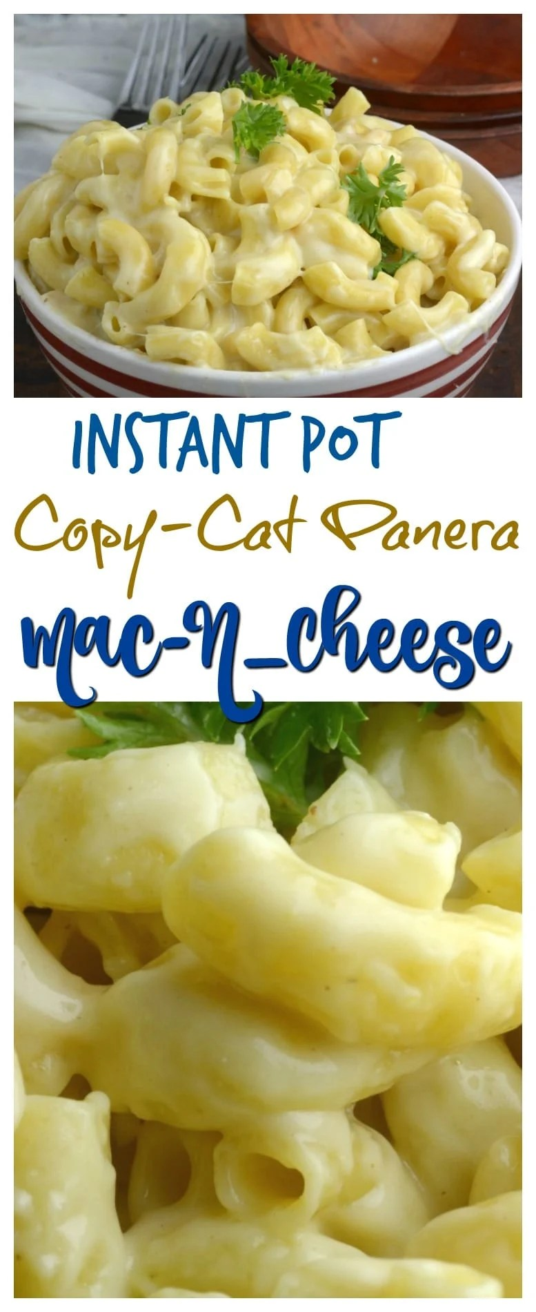 how to cook panera mac and cheese