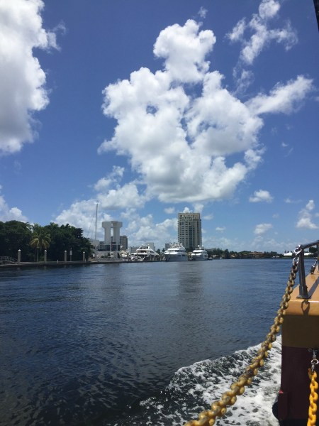 pirate adventures in fort lauderdale is one of the top things to do in fort lauderdale florida. find more adventures over at adventuresofb2.com