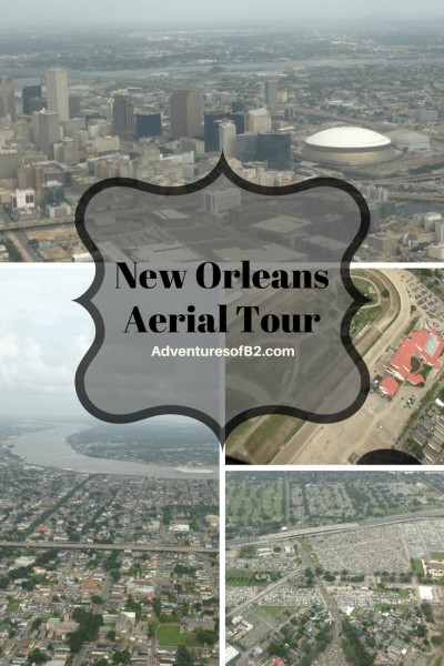 New Orleans Aerial Tour is a great way to see New Orleans from a different perspective. See all the top sites from the sky.