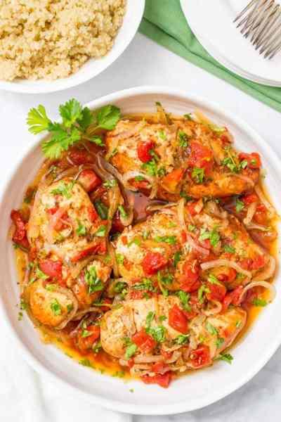 Slow-cooker-balsamic-chicken-recipe