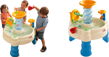 lil' tikes water table