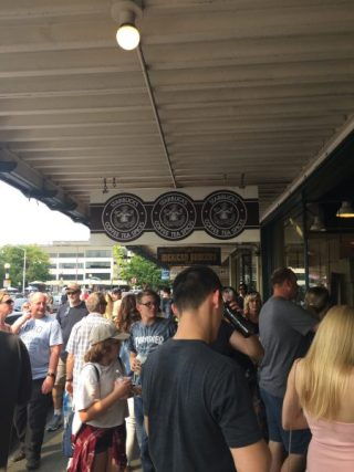 original starbucks line