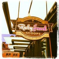ruby jewel ice cream for a delicious treat in portland oregon