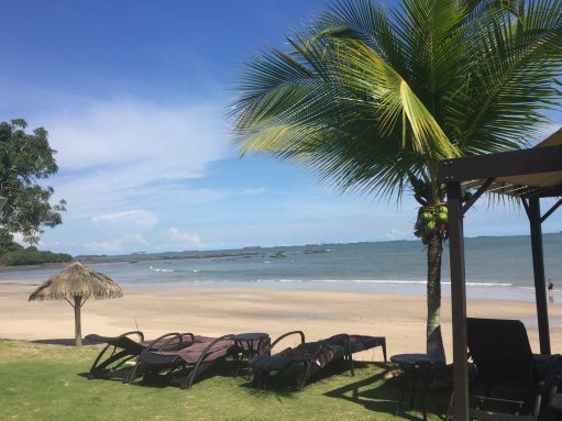 The most amazing views at the dreams delight playa bonita in Panama. Find out how to make the most of your trip at adventuresofb2.com