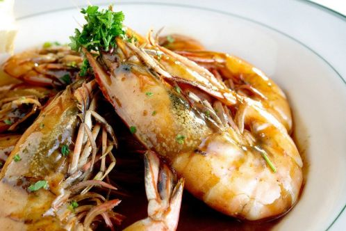 Don't forget to try our seafood while you are down here for mardi gras! Tons of restaurants to satisfy you with delicious flavors of New Orleans.