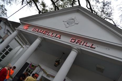 Camelia grill is a must do when coming to New Orleans for late night grub after a long day touring New Orleans. Get more ideas with my ultimate guide to New Orleans Mardi Gras.