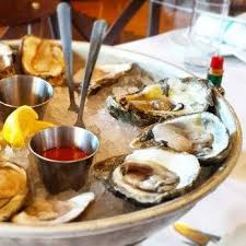 Luke's happy hour offers 75 cent oysters along with drinks specials. This makes it a perfect place for a date night and more money back in your wallet! See more free New orleans dates at adventuresofb2.com