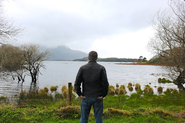Enjoy all of nature's beauty by the Muckross House. An amazing stop around the ring of Kerry on our 10-day Ireland road trip- Adventuresofb2.com