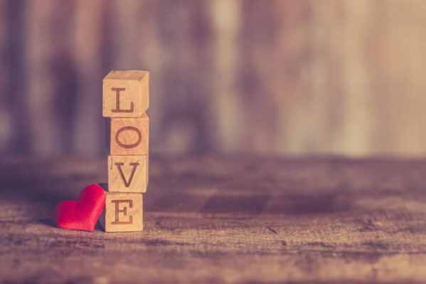 Everyone feels loved in different ways. Finding out how your partner feels the most loved is the best thing yo can do in your marriage. Learn your partner's love language to fall deeper in love with your spouse everyday. - adventuresofb2.com